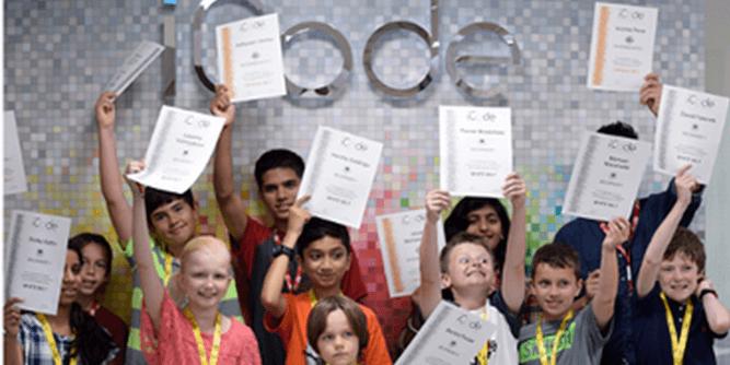 iCode Computer School For Kids slide 4