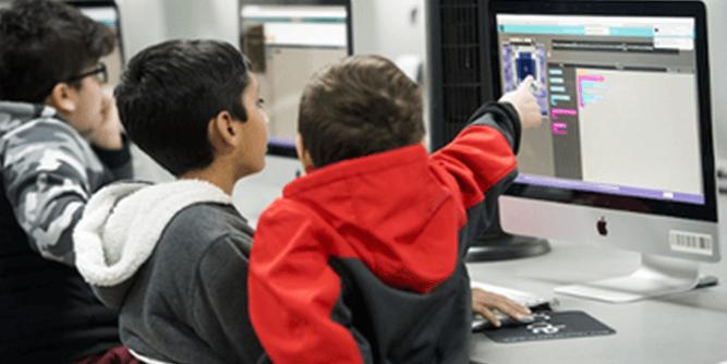 iCode Computer School For Kids slide 5