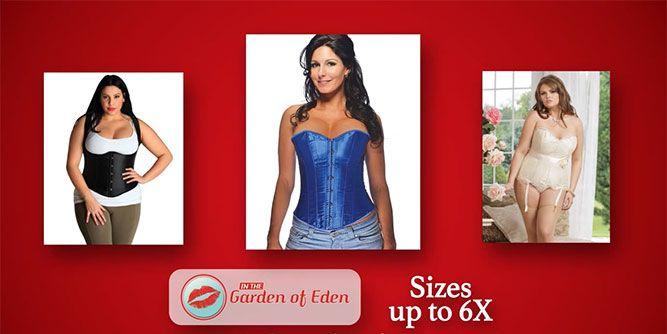 In The Garden of Eden slide 1
