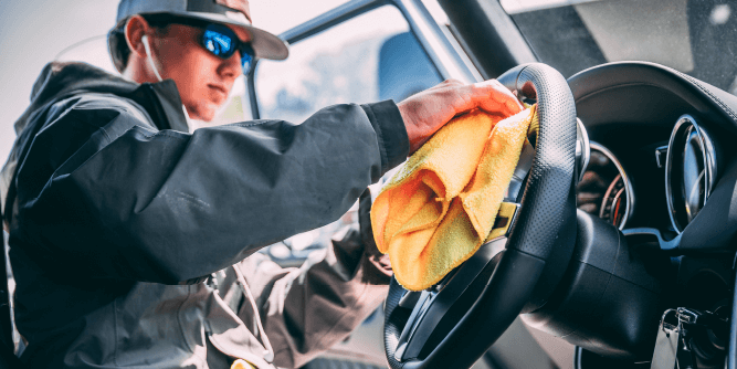 Innerlast Automotive Interior Repair slide 5