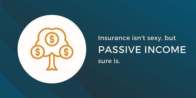 Insurance Millionaires slide 2