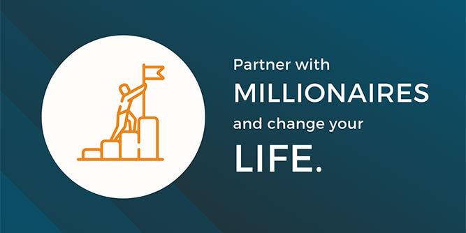 Insurance Millionaires slide 3