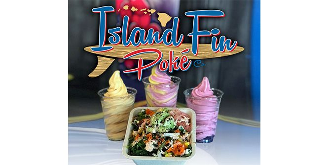 Island Fin Poke slide 9