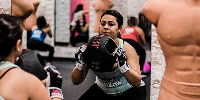 Jabz Boxing slide 5