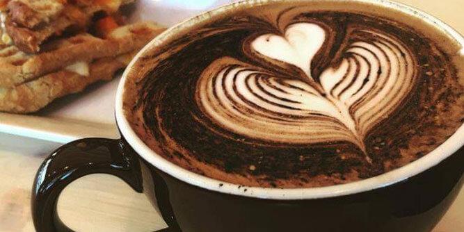 Just Love Coffee slide 5