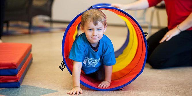 Kinderdance slide 1