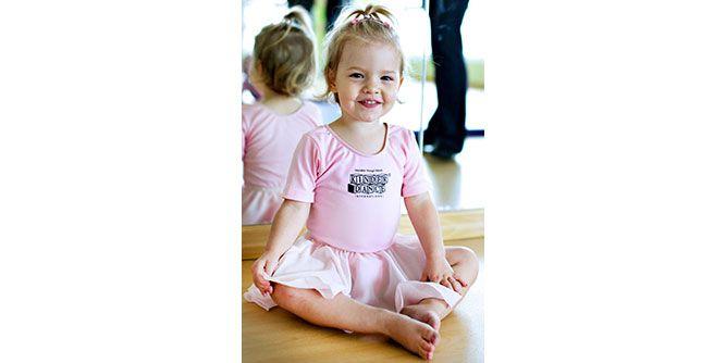 Kinderdance slide 3