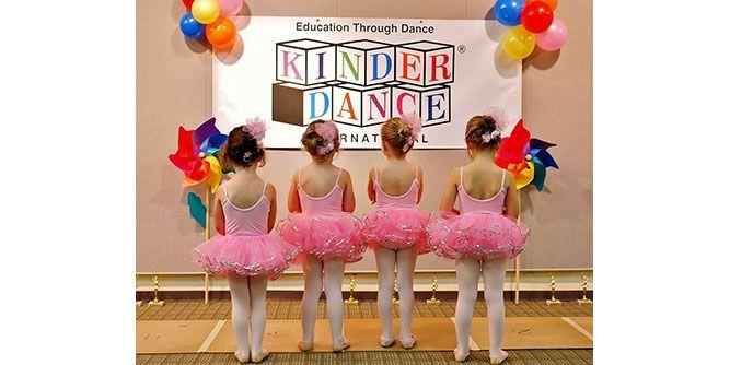 Kinderdance slide 5