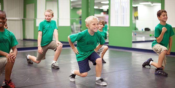 Kinderdance slide 6
