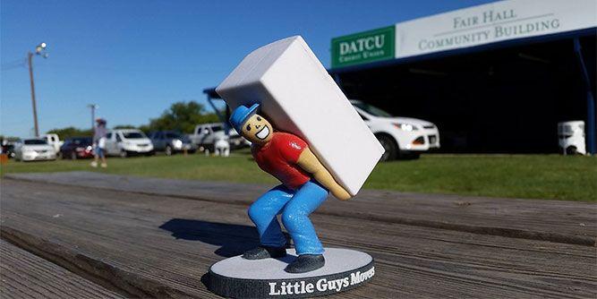 Little Guys Movers slide 3