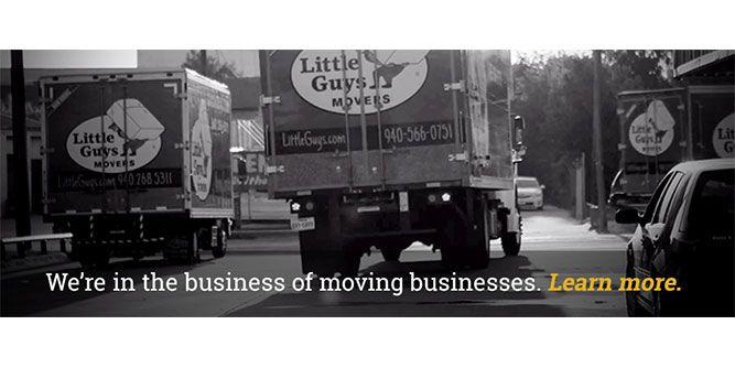 Little Guys Movers slide 5