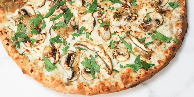 Manhattan Pizza slide 6
