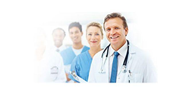 Medical Funding slide 1