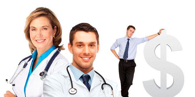 Medical Funding slide 5