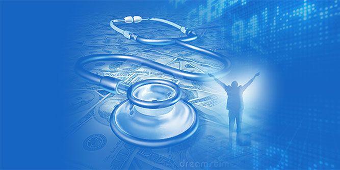 Medical Funding slide 8