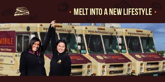 Melt Mobile slide 1