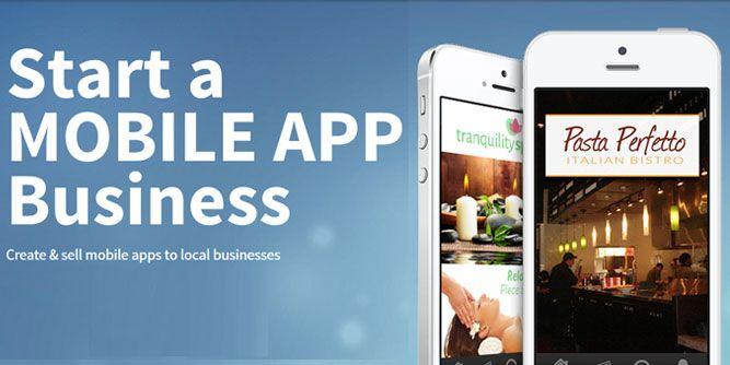 Motiply Partners Mobile Solutions slide 1