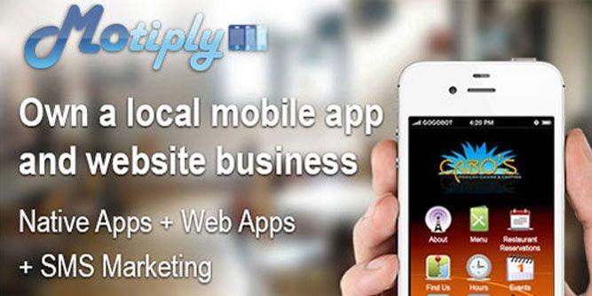 Motiply Partners Mobile Solutions slide 3