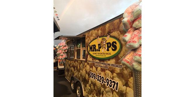 Mr. Pops Gourmet Popcorn & Snacks! slide 5