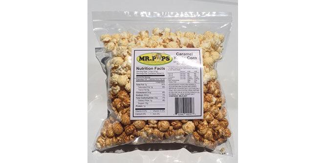 Mr. Pops Gourmet Popcorn & Snacks! slide 8