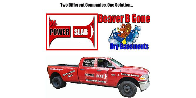 Mr. PowerSlab slide 2