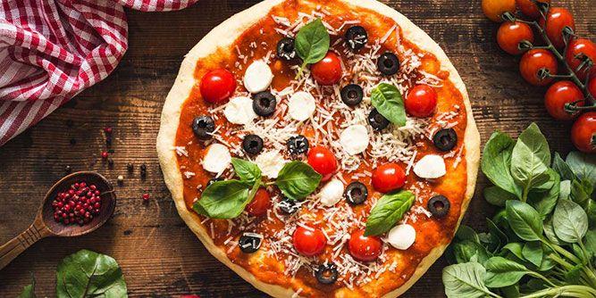 My Pie: Pizza Your Way slide 1