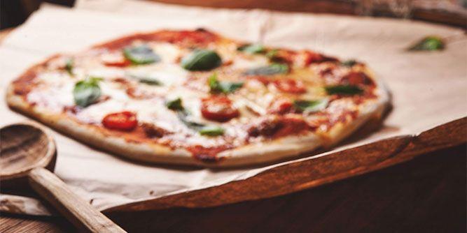 My Pie: Pizza Your Way slide 2