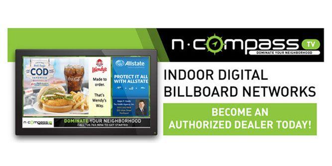 N-Compass TV slide 1