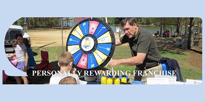 Omega Learning® Center slide 3