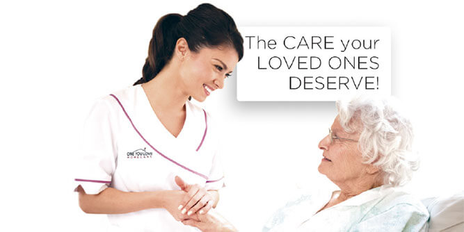 One You Love Homecare slide 5