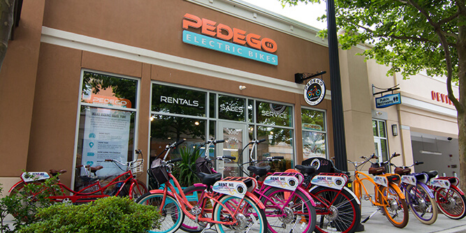 Pedego Electric Bikes slide 5