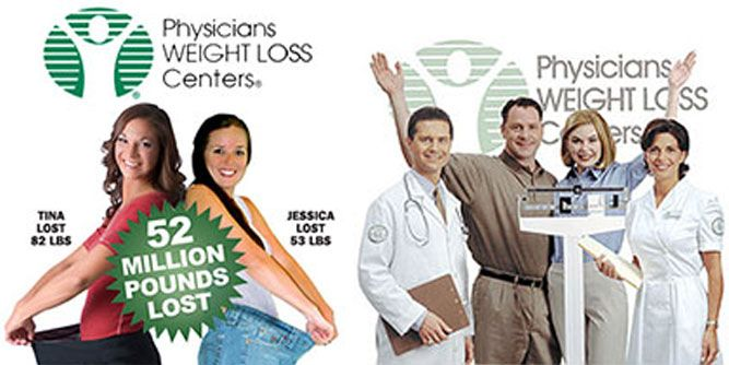 Physicians Weight Loss slide 1