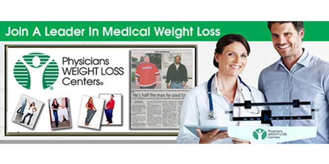 Physicians Weight Loss slide 2