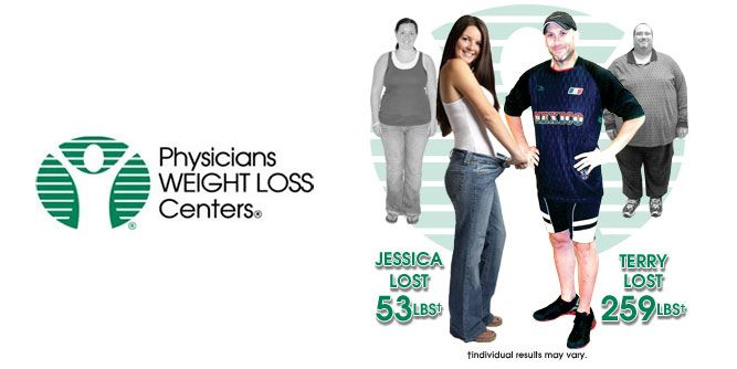 Physicians Weight Loss slide 3