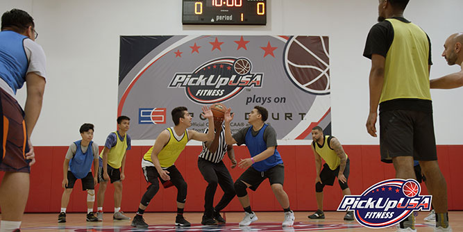 PickUp USA Fitness slide 1