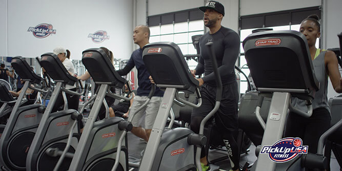 PickUp USA Fitness slide 3