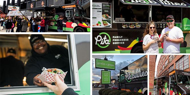 Pitabilities - Pita Food Truck slide 4