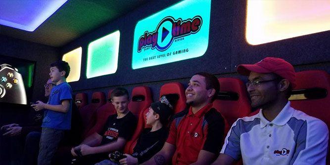 Playtime Game Arena slide 4