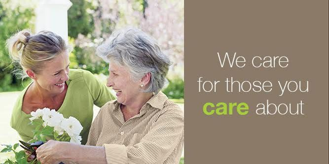 Preferred Care at Home slide 2