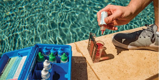 Premier Pool Service slide 2