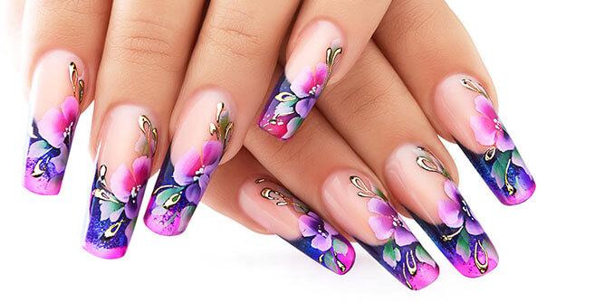 Pretty Feet Mobile Nail Salon slide 1