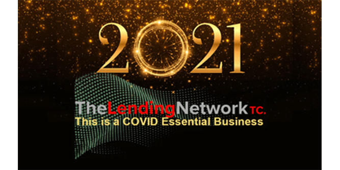 The Lending Network slide 2