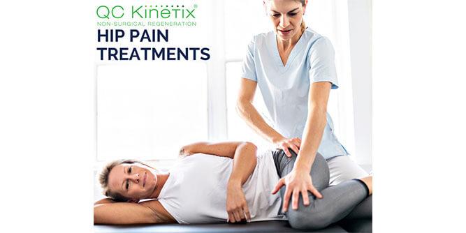 QC Kinetix - Non-Surgical Regeneration slide 6
