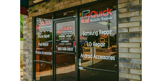 Quick Mobile Repair slide 3