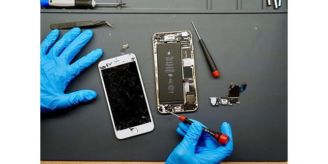 Quick Mobile Repair slide 6