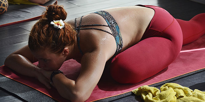 real hot yoga slide 4