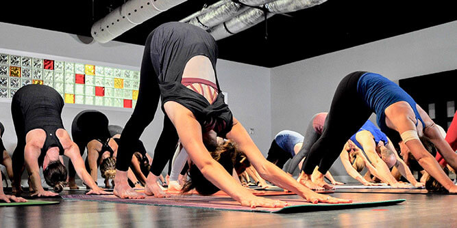 real hot yoga slide 7