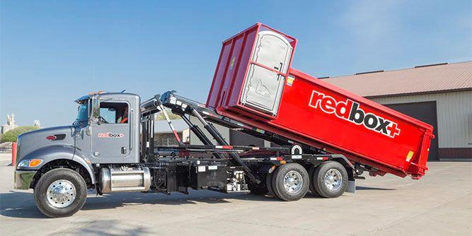 redbox+ - Construction Equipment slide 3