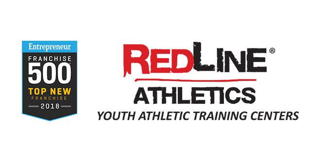 Redline Athletics - FL slide 1