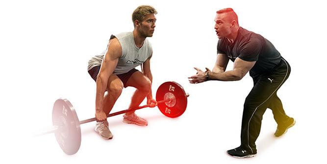 Retro Fitness slide 4